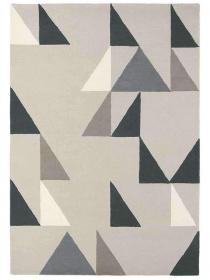 tapis modul kaleido charcoal scion - avalnico