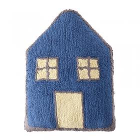 coussin enfant casita bleu lorena canals
