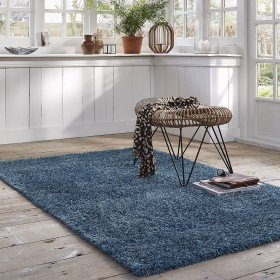 grands tapis shaggy 224 poils longs