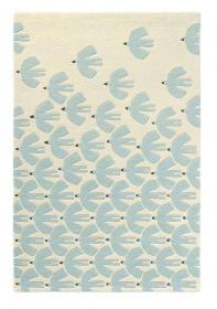 tapis pajaro mint scion living - avalnico