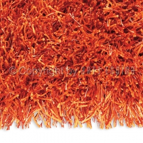 tapis shaggy orange tapis shaggy jaune. Black Bedroom Furniture Sets. Home Design Ideas