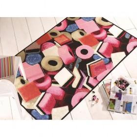 tapis pour chambre d 39 enfant tapis cosy. Black Bedroom Furniture Sets. Home Design Ideas