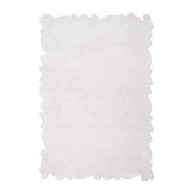 tapis tufté main mabini ivoire the rug republic