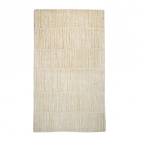 tapis tissé main roca naturel the rug republic