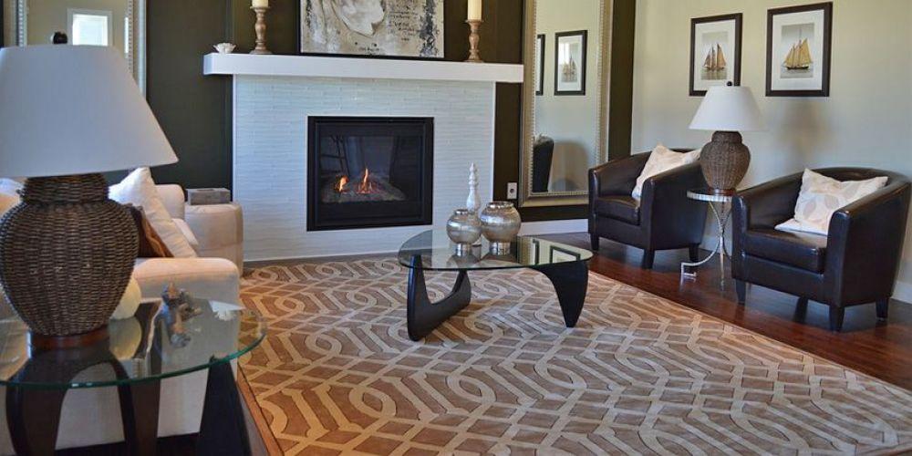 choisir un tapis haut de gamme aux mati res nobles. Black Bedroom Furniture Sets. Home Design Ideas