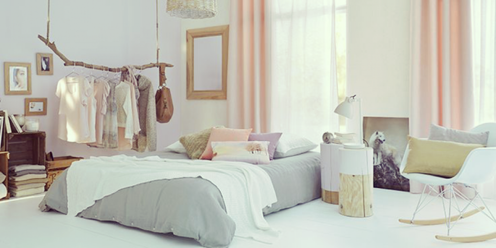 Comment cr er une ambiance cocooning for Ambiance chambre fille
