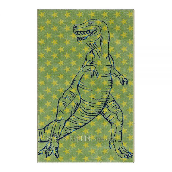 Tapis enfants u0026gt; Tapis enfant KIDS Arte Espina dinosaure