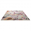 Tapis Desert Flower multicolore Esprit Home