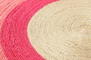 Tapis Beach House Cool Noon / Summer Rouge Esprit - Wecon