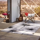 Tapis Night Shade gris Esprit Home