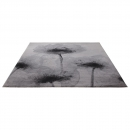 Tapis moderne Night Shade gris Esprit Home