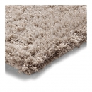 Tapis COSY GLAMOUR taupe shaggy Esprit Home