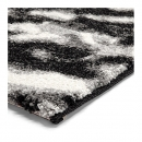 Tapis MADISON anthracite moderne Esprit Home