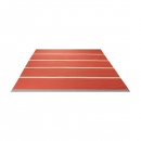 Tapis Esprit Home SIMPLE STRIPE orange