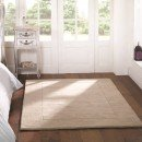 Tapis moderne laine naturel Siena Flair Rugs