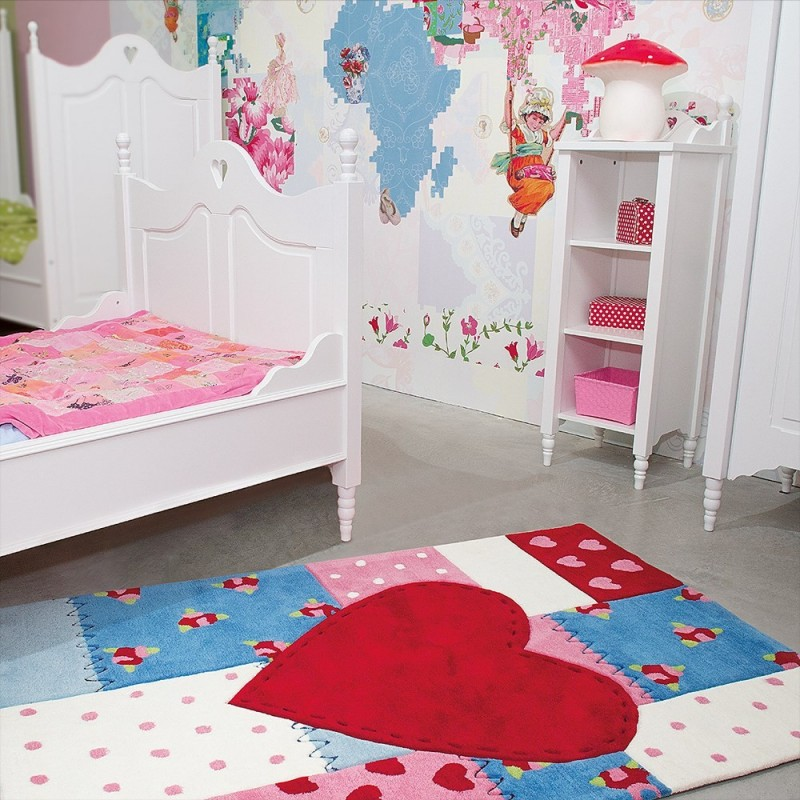 ikea tapis chambre fille avec des id es int ressantes pour la conception de la. Black Bedroom Furniture Sets. Home Design Ideas