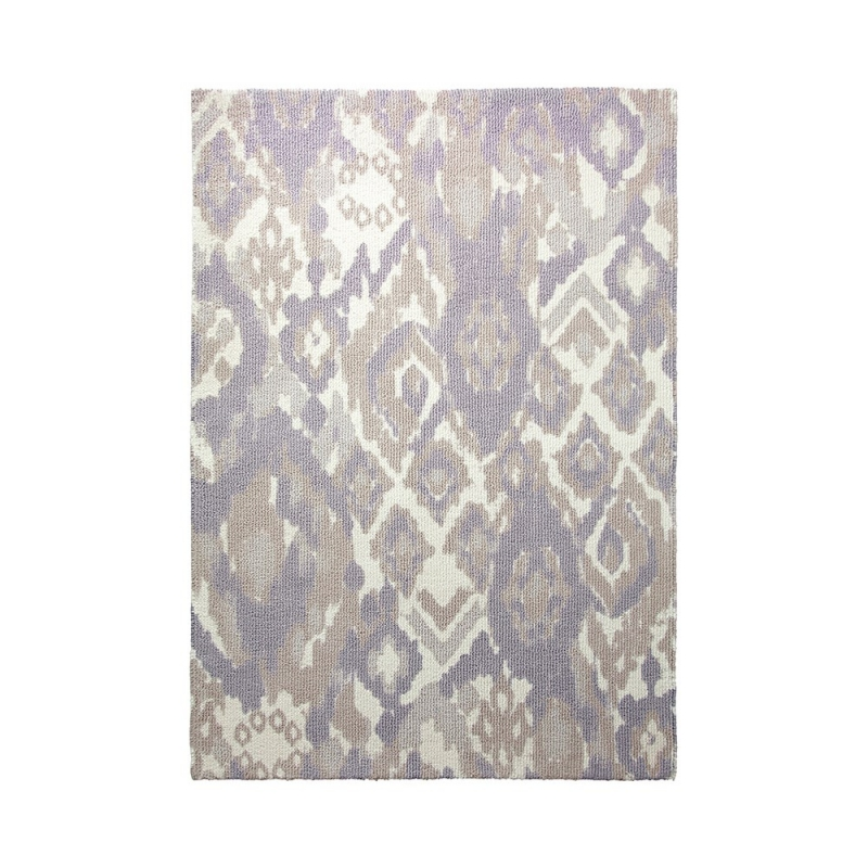 tapis moderne cove beige esprit home 115x170. Black Bedroom Furniture Sets. Home Design Ideas