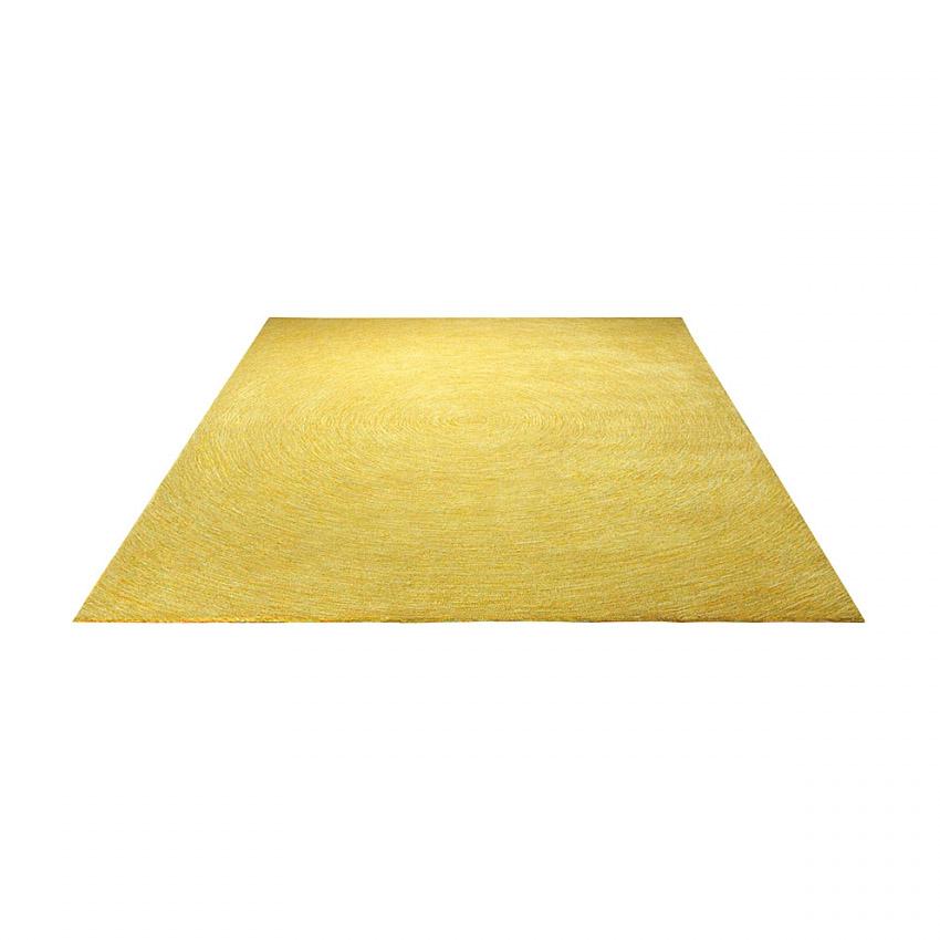 Tapis modernes u0026gt; Tapis moderne Esprit Home COLOUR IN MOTION jaune