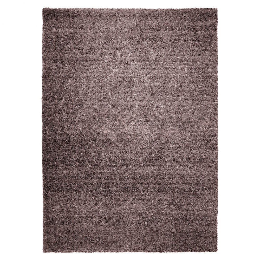 Tapis Spacedyed Marron Esprit Home 70x140