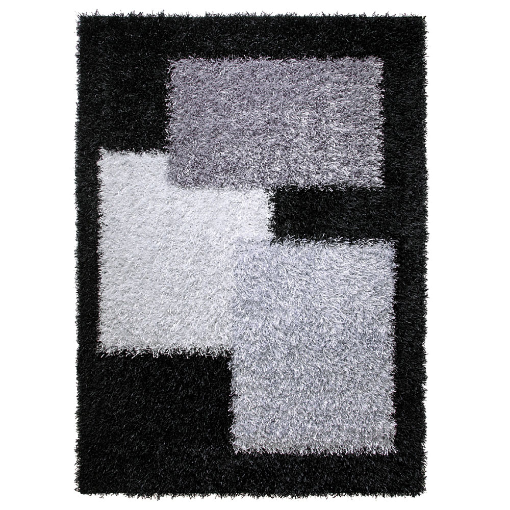 tapis gris et noir 28 images carrelage design 187. Black Bedroom Furniture Sets. Home Design Ideas