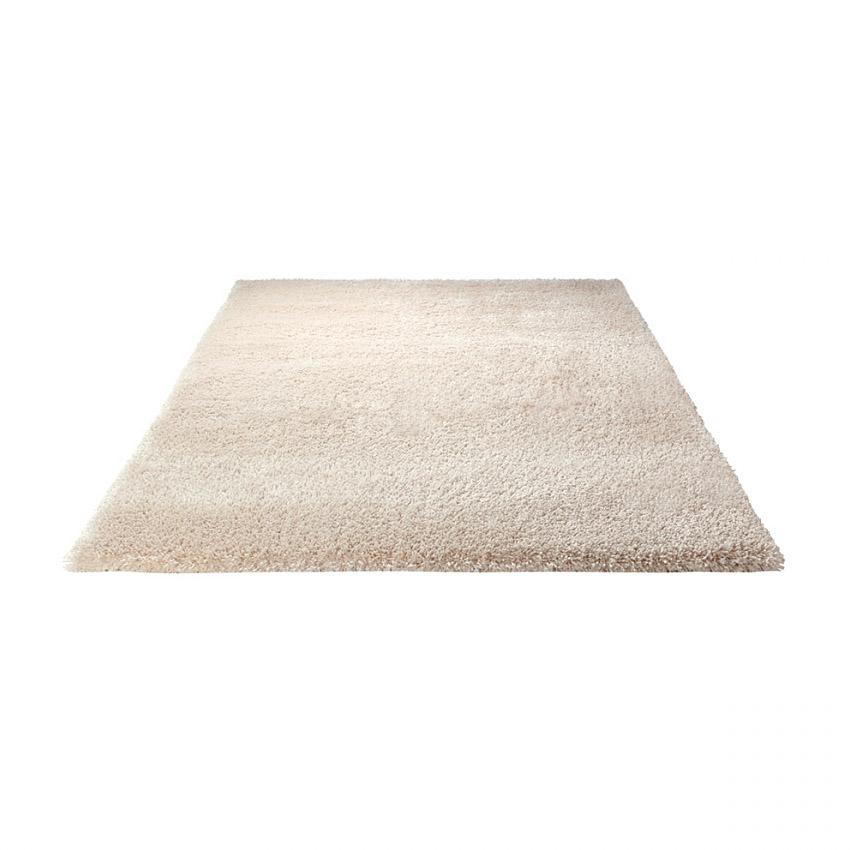 tapis freestyle beige esprit home shaggy 80x150