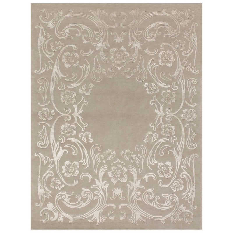 tapis sydney taupe angelo 140x200. Black Bedroom Furniture Sets. Home Design Ideas