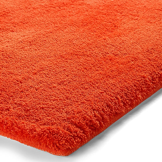 tapis de bain event orange esprit home 55x65. Black Bedroom Furniture Sets. Home Design Ideas