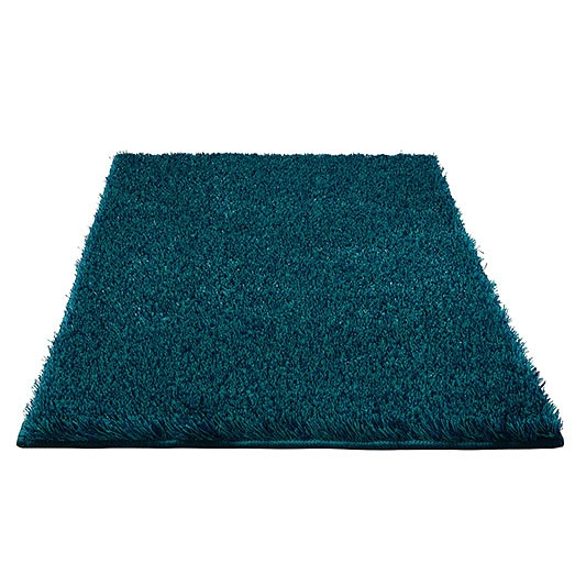 tapis de bain chill bleu turquoise esprit home. Black Bedroom Furniture Sets. Home Design Ideas