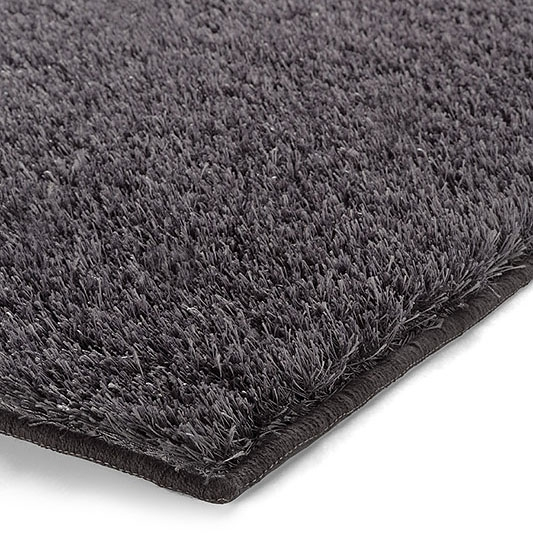 tapis de bain gris esprit home chill 60x100. Black Bedroom Furniture Sets. Home Design Ideas