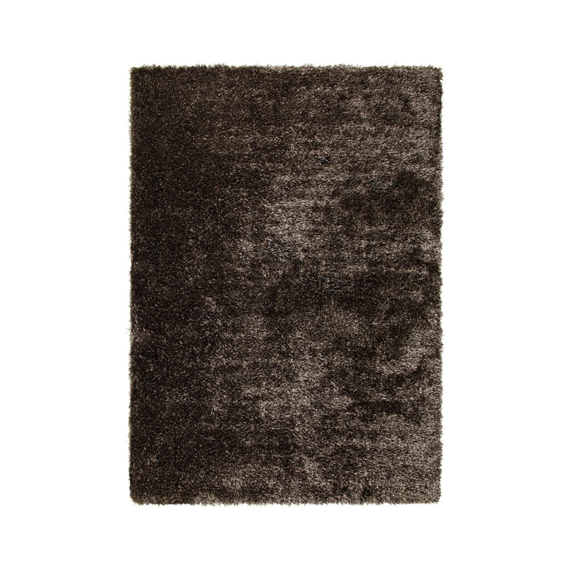 tapis new glamour moderne taupe esprit home 200x200. Black Bedroom Furniture Sets. Home Design Ideas