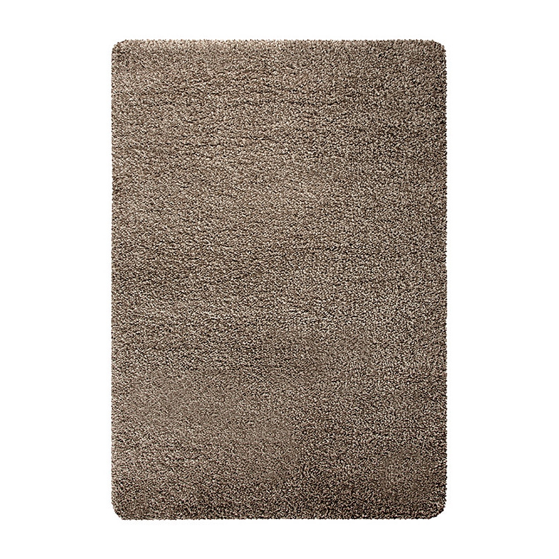 Tapis Esprit Home Marron Super Glamour Shaggy 200x290