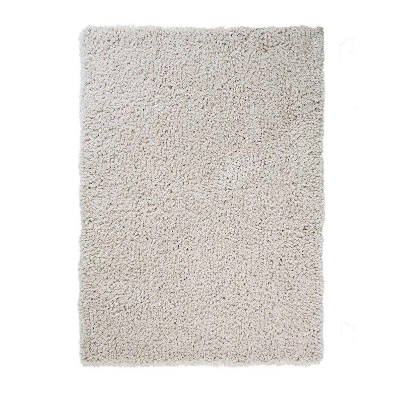 tapis shaggy tuft main cr me truffle flair rugs 160x230. Black Bedroom Furniture Sets. Home Design Ideas