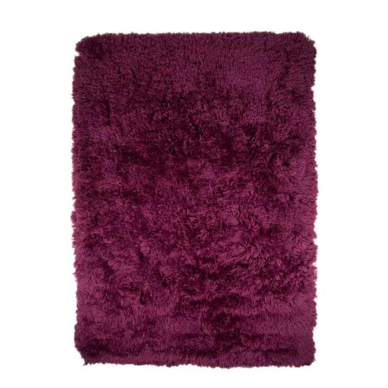 tapis shaggy tuft prune sumptuous flair rugs. Black Bedroom Furniture Sets. Home Design Ideas