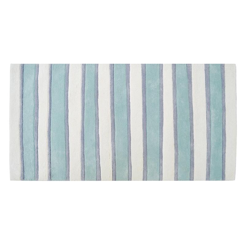 tapis enfant coton summer lilipinso 70x140. Black Bedroom Furniture Sets. Home Design Ideas