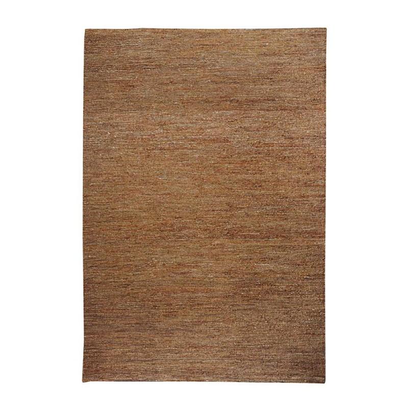 tapis fait main sumak marron the rug republic 190x290. Black Bedroom Furniture Sets. Home Design Ideas