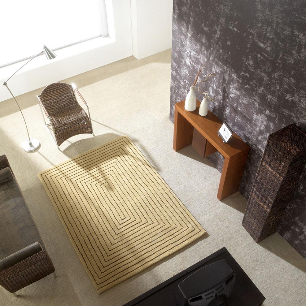 Tapis salon industriel for Tapis salon xxl