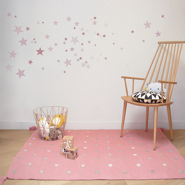Tapis Art for Kids